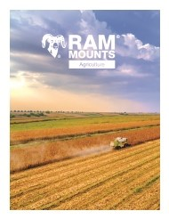 Ram mounts catalog-agriculture